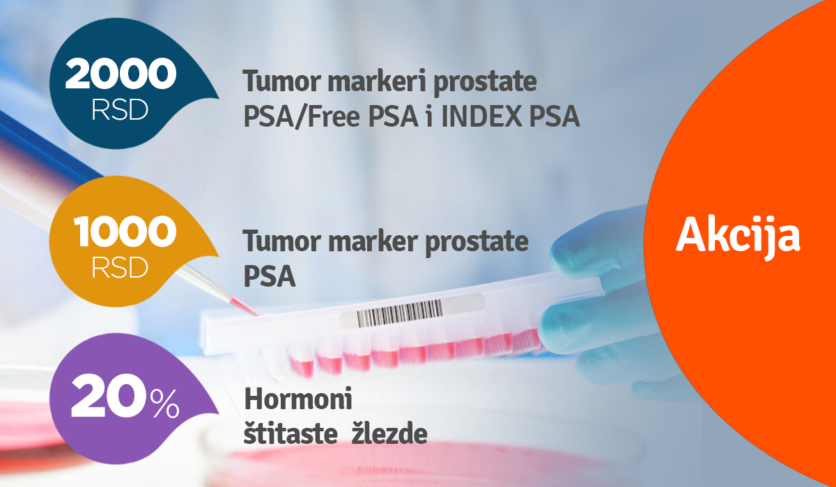 Tumor markeri